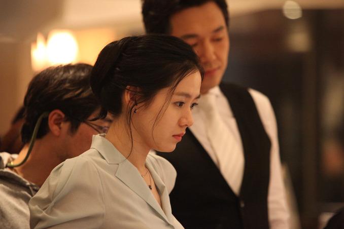 White Night (2009) Movie