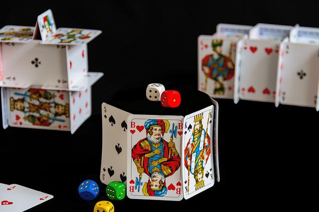 บทนำสู่แนวทางการทำความรู้ความเข้าใจ Casino House Edge
