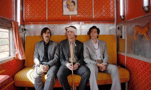 รีวิว หนัง The Darjeeling Limited (2007)